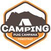 Logo Camping Puigcampana