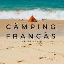 Logo Camping Francas