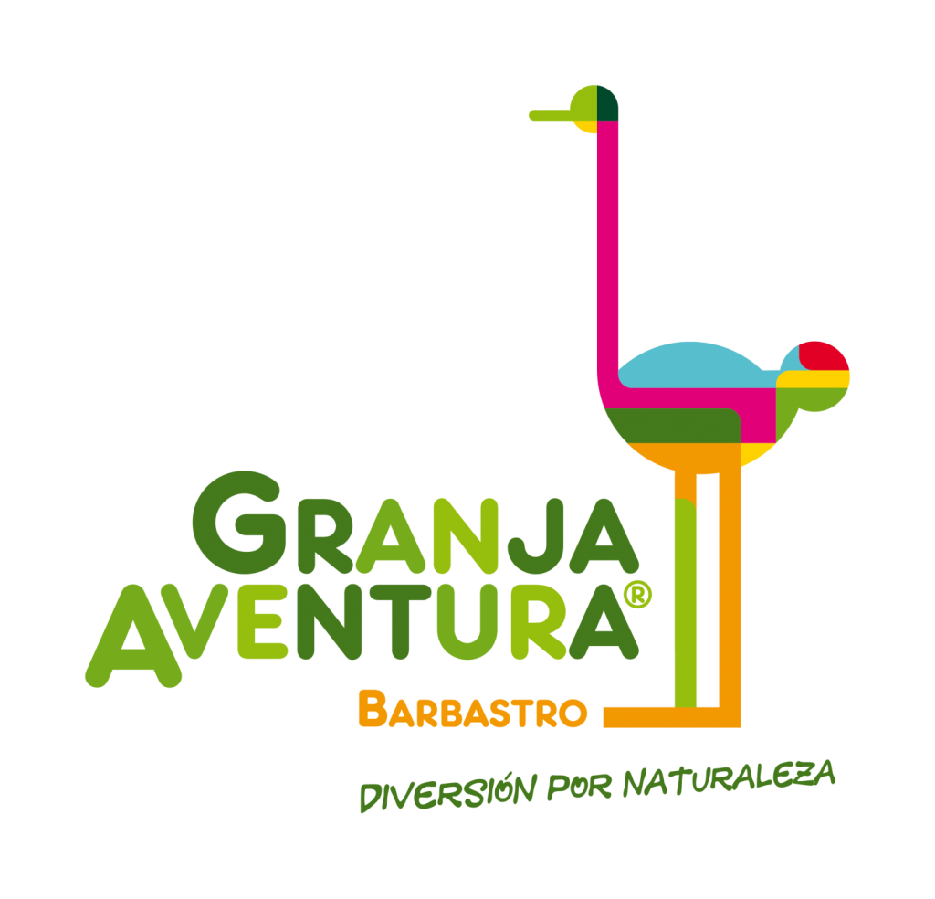 Logo Granja Aventura Barbastro