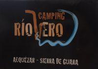 Logo Camping Río Vero