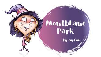 Logo Camping Montblanc park Capfun