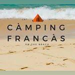 Camping en el Vendrell, Barri del Francas