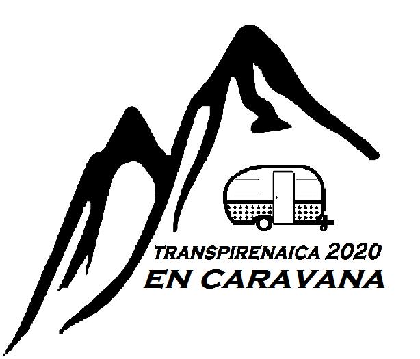 Transpirenaica en caravana