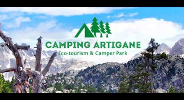 Camping Artigané