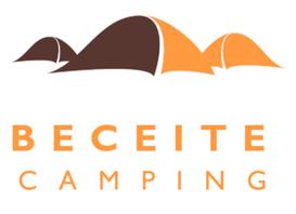logo camping beceite