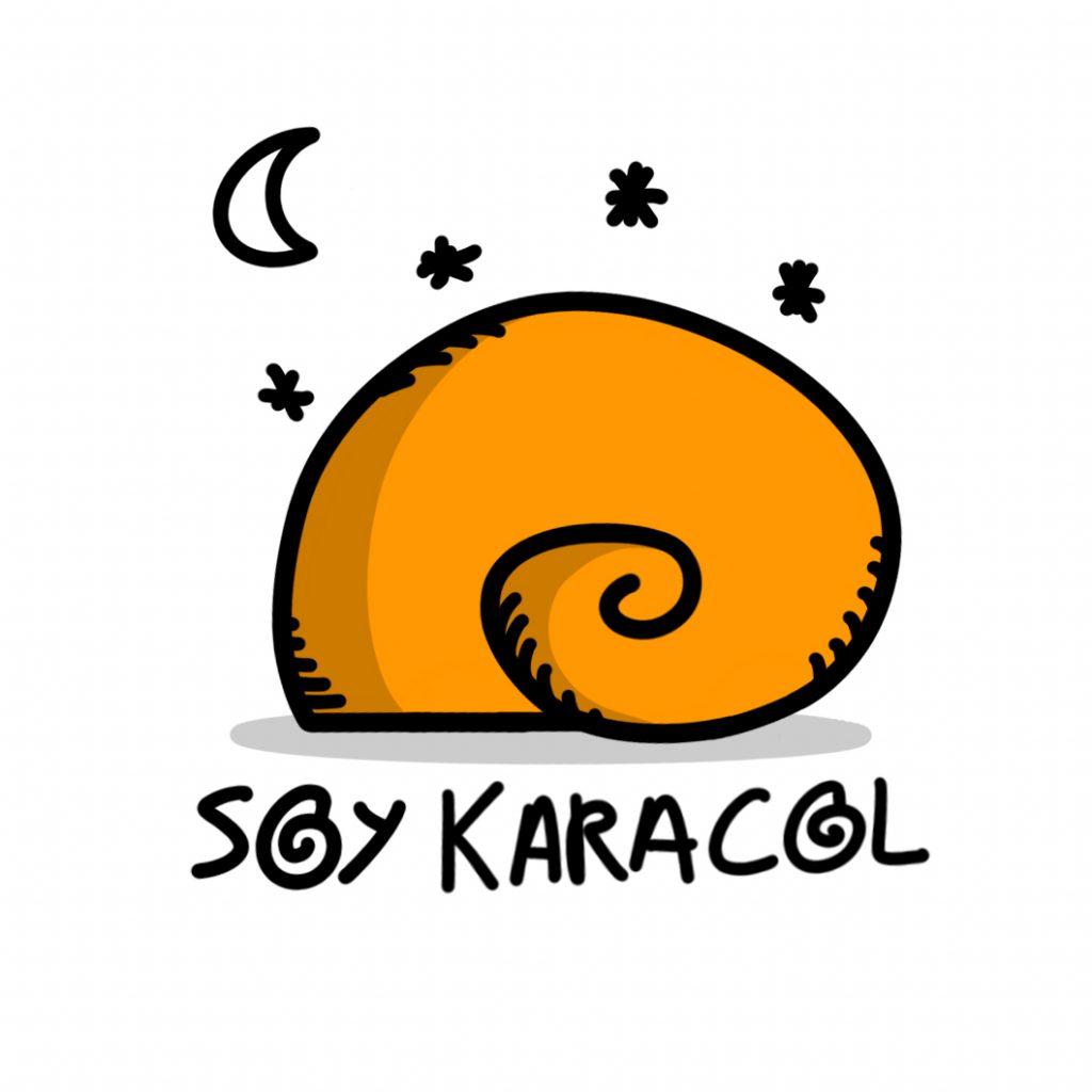 LOGO DEL MOVIMIENTO #soykaracol
