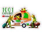1001 Campings en familia