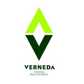 Logo Camping Verneda Mountain Camping resort